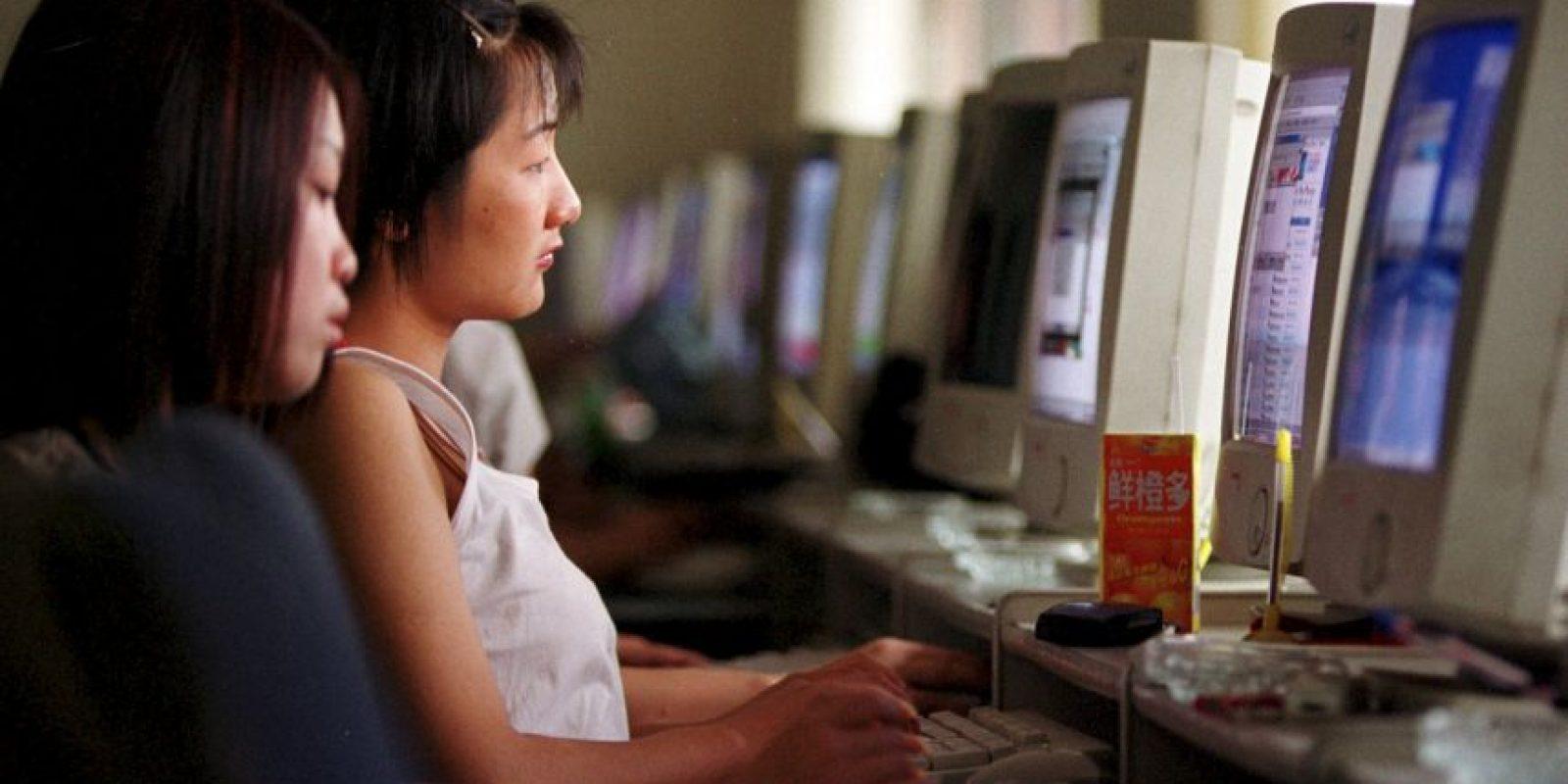 """Un reciente estudio realizado por el sitio web español """"enfemenino.com"""" en conjunto con """"Ebay.com"""" reveló que el 17% de las mujeres consulta su celular mientras tiene sexo Foto:Getty Images"""