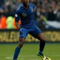 Debutó con la Selección de Francia en 2013 y fue a Brasil 2014 con ellos. Foto:Getty Images