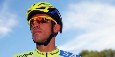 2. Alberto Contador Foto:Getty Images