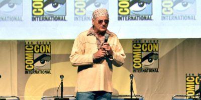 El actor le dedicó unas bonitas palabras a la polémica cantante. Foto:Getty Images