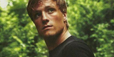 Es interpretado por Josh Hutcherson. Foto:vía Lionsgate