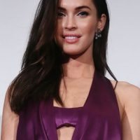 5. Megan Fox. Foto: Getty Images