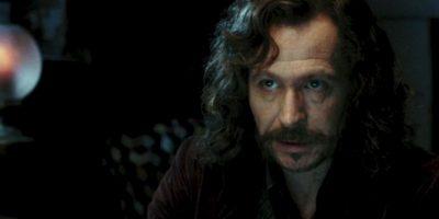 J.K. Rowling quería matar a Arthur Weasley, el padre de Ron y Ginny en el quinto libro, pero terminó matando a Sirius Black. Foto:vía Warner Bros