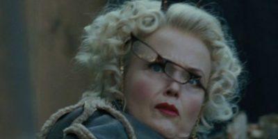 Rita Skeeter terminó bastante mal. Ella se podía convertir en un escarabajo y así Hermione la capturó para que dejara de escribir mentiras. Foto:vía Warner Bros