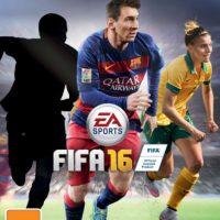 Por primera vez en la historia del juego una mujer aparecerá en la portada. Ella es Stephanie Catley, jugadora de la selección australiana de fútbol Foto:twitter.com/stephcatley