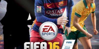 """Estas son todas las portadas internacionales del """"FIFA 16"""""""