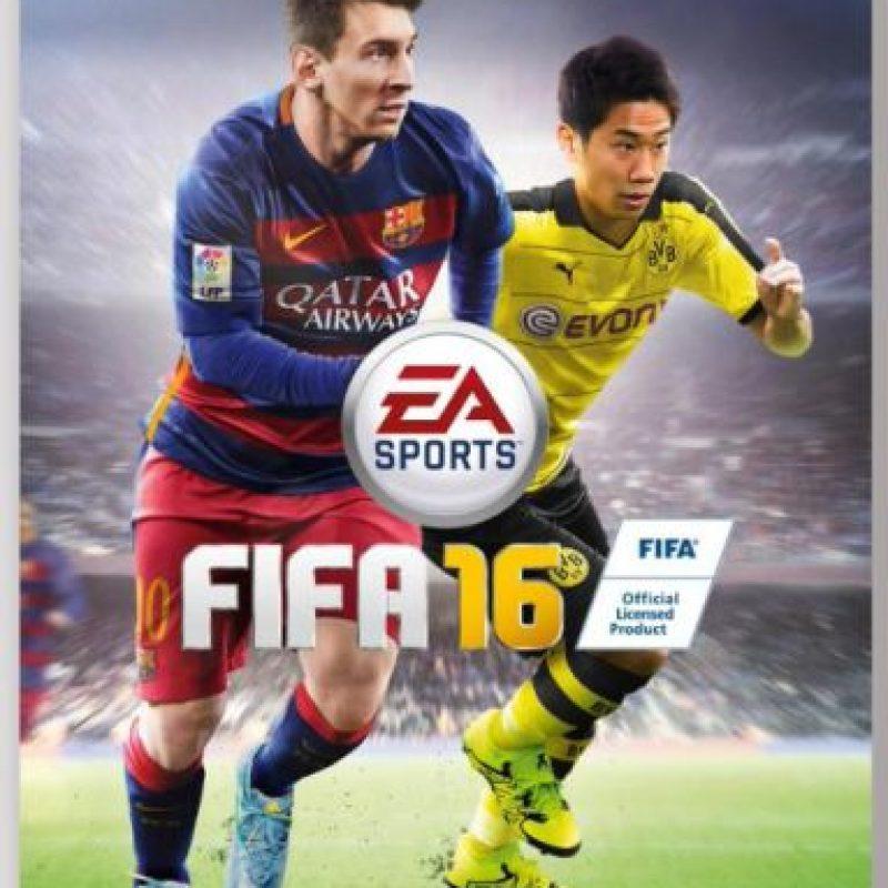 Shinji Kagawa es volante ofensivo en el Borussia Dortmund, equipo de la Bundesliga alemana Foto:twitter.com/S_Kagawa0317