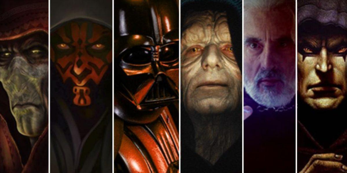 El lado oscuro de la fuerza traerá a este famoso Sith de vuelta a