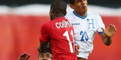 #CopaOro2015 Honduras rescata empate 1-1 ante Panamá