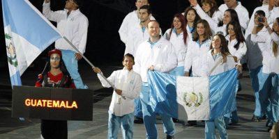 El nombre de Guatemala se escuchó