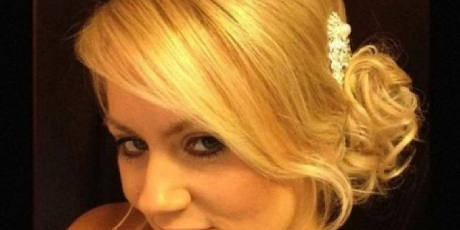 Eppie Sprung Dawson fue despedida de su puesto como maestra en 2012, cuando fue descubierta teniendo sexo con un alumno de 17 años, llamado Matthew Robinson Foto:Facebook