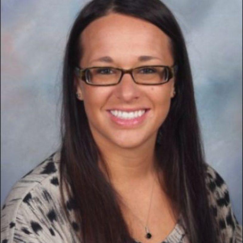 5. Carrie Miller: fue sentenciada de cuatro a cinco años de prisión por haber abusado de un menor de 15 años. Foto:Facebook – Archivo
