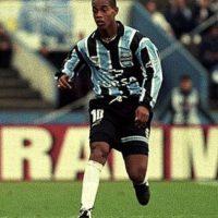 Grêmio. Foto:Twitter