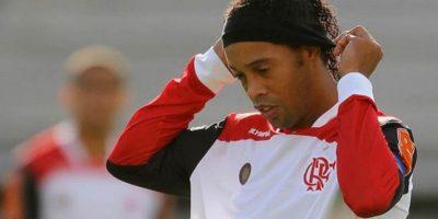 Flamengo. Foto:Twitter