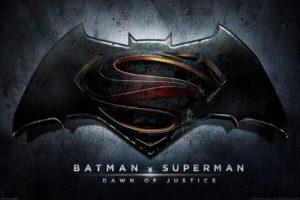 """""""Batman v Superman"""" se estrenará en 2016 Foto:Twitter/BatmanVSuperman"""