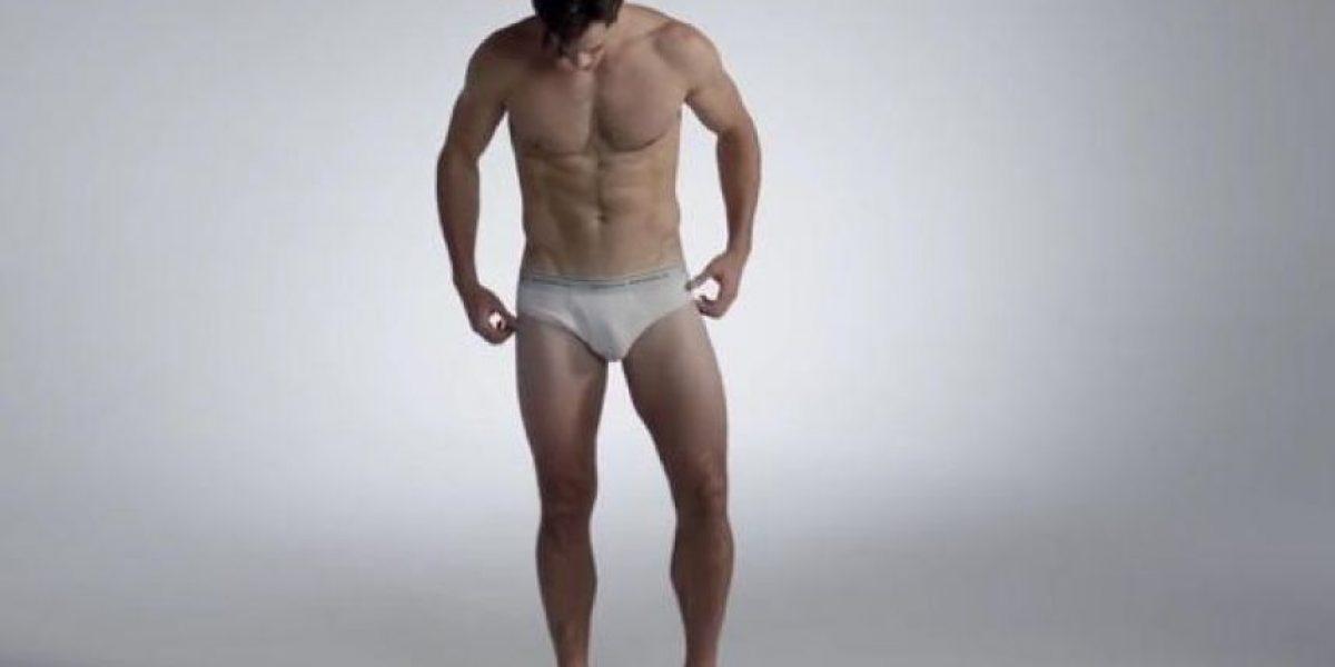 VIDEO. La evolución de la moda masculina en los últimos 100 años