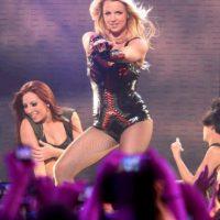 Britney Spears ha pasado por muchos cambios físicos en su vida. Foto:Getty Images