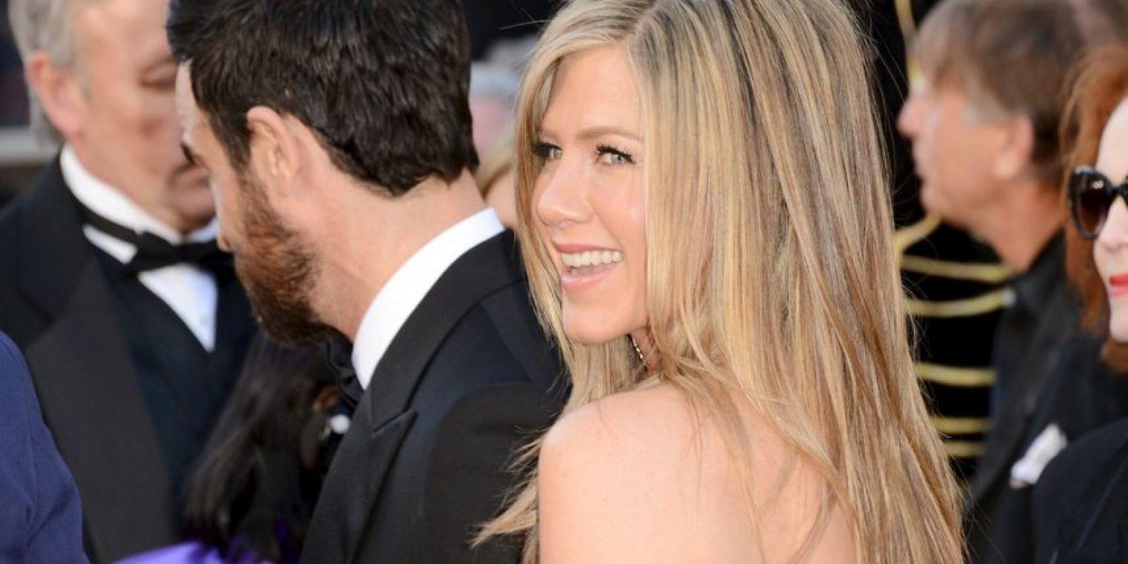 Su compromiso lo anunciaron el 12 de agosto de 2012. Foto:Getty Images