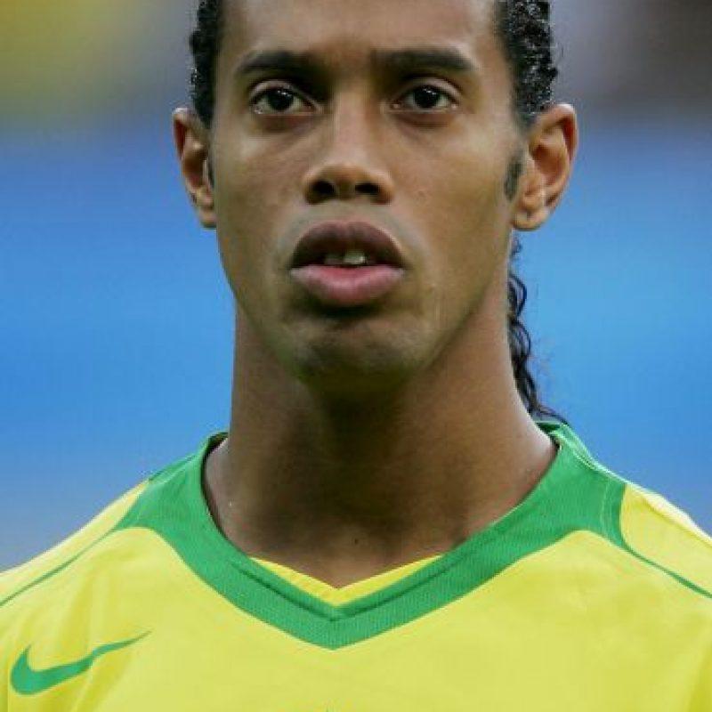 Seleccionado para los mundiales de 2002 y 2006, Copa América 1999 y Copa Confederaciones 1999, 2003 y 2005. Foto:Getty Images