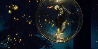 El Cirque Du Soleil dio momentos sublimes a la ceremonia de inauguración de los Juegos Panamericanos 2015 Foto:vía Twitter