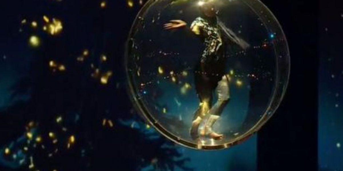 VIDEO: Lo más bello del Cirque Du Soleil en la inauguración de los Panamericanos