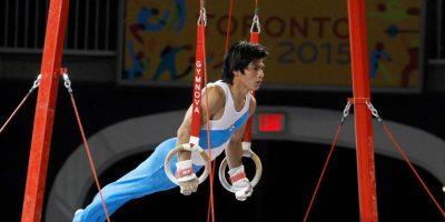 #Toronto2015: 10 increíbles imágenes de la competición de Jorge Vega