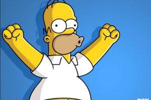 """La cerveza """"Duff"""" de """"Homero Simpson"""" llegará a las tiendas Foto:Facebook/The Simpsons"""