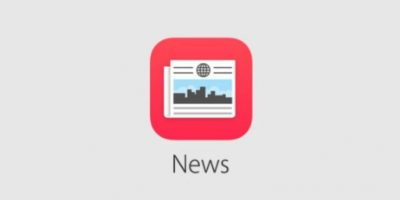 News permitirá ahora leer contenido de noticias e información en el momento. Foto:Apple