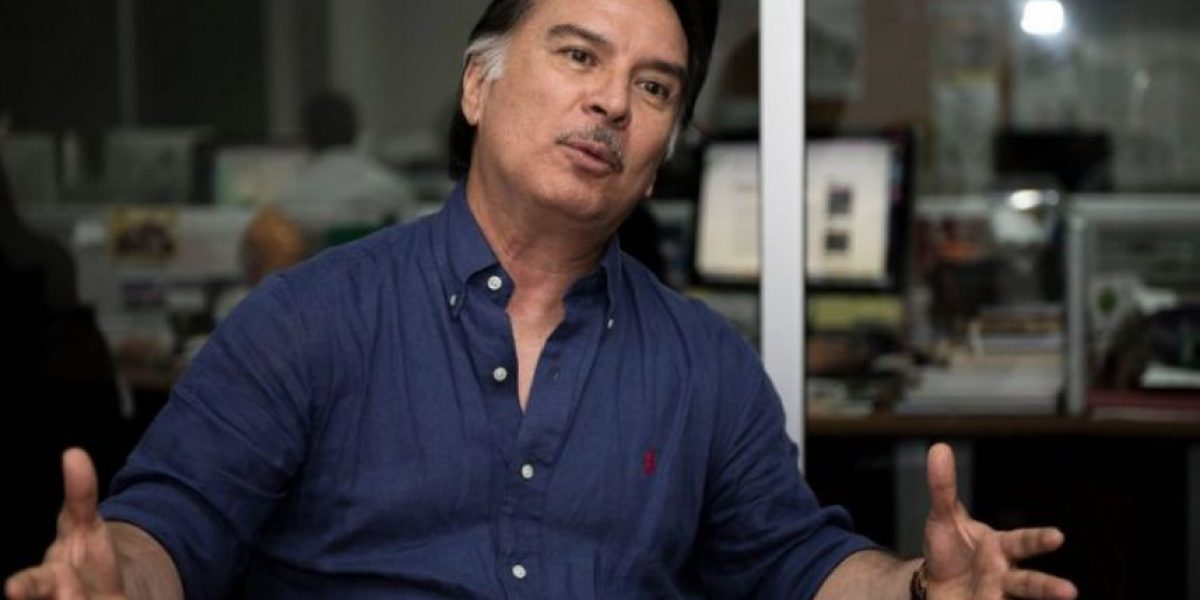 Portillo acusa a Líder de presionar al TSE para retrasar inscripción