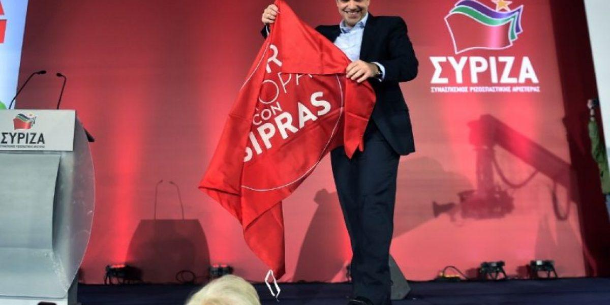 Crisis en Grecia: ¿Ha perdido popularidad el primer ministro Alexis Tsipras?