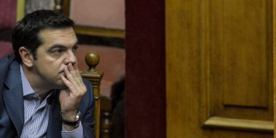 Esto comentó el ministro de Trabajo griego Foto:AFP