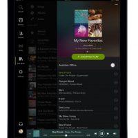 Su calidad de sonido es de más de 320 kbps. Foto:Spotify