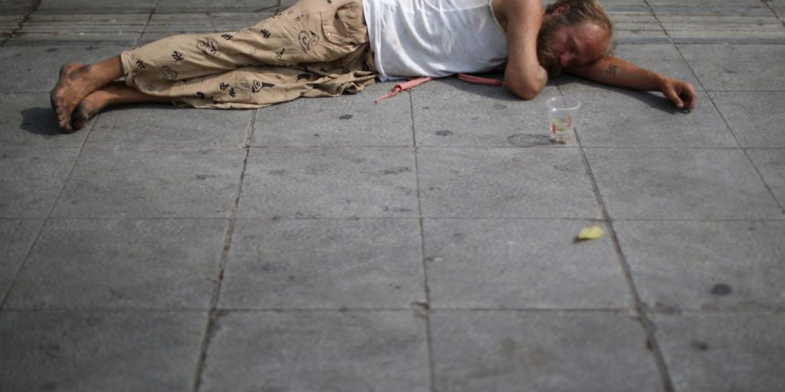 "Charles Michel, primer ministro de Bélgica: ""Acuerdo"" Foto:Getty Images"