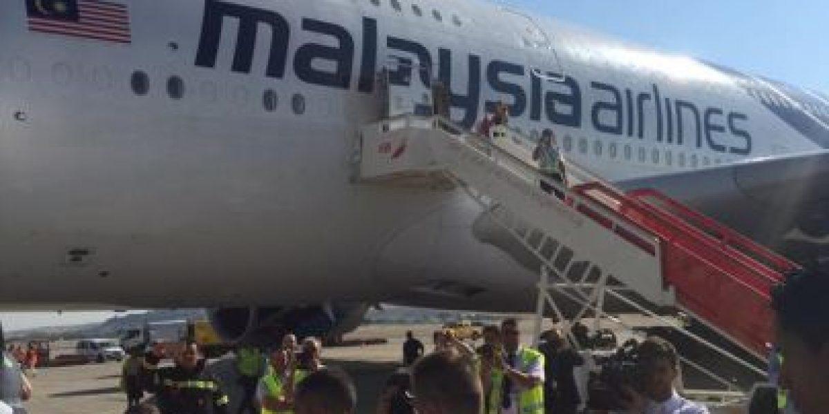Real Madrid viajó a Australia en avión con cine, spa y más lujos