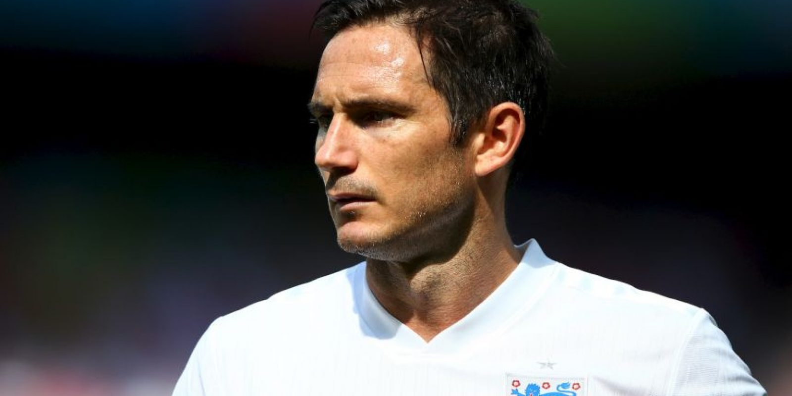 Frank Lampard – 20 de junio de 1978. Foto: Getty Images