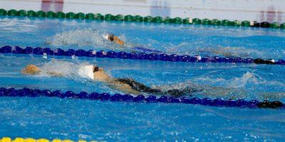 #Toronto2015 Gisela Morales termina sexta en la final femenina de 200 metros dorso