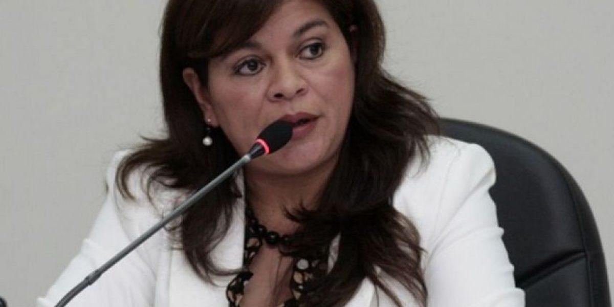 CSJ deberá decidir si retira inmunidad a jueza señalada de enriquecimiento ilícito