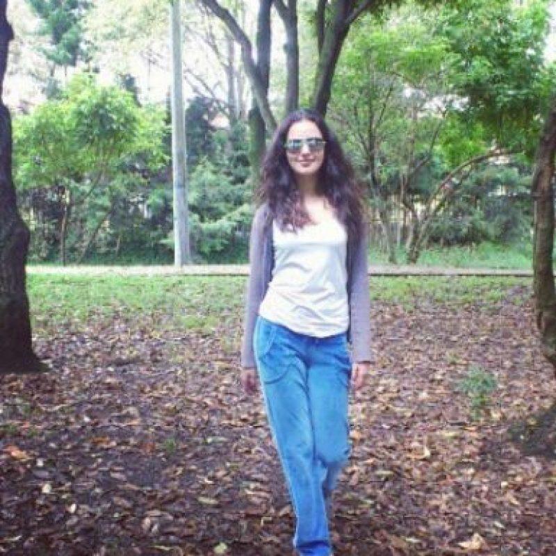 Foto:vía instagram.com/mondodilaura
