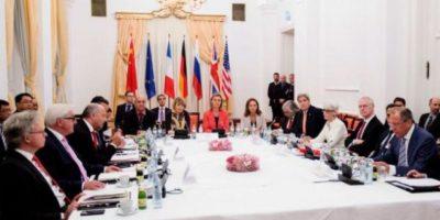Guatemala se muestra satisfecha por acuerdo nuclear con Irán