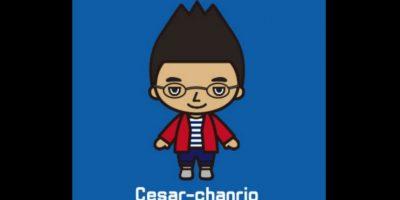 Chanrio es la aplicación web para crear avatar al estilo nipón Foto:Chanrio.com