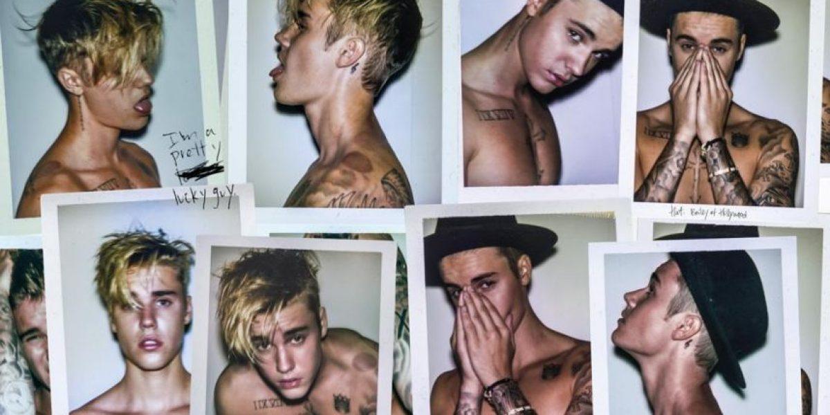 FOTOS: Justin Bieber confesó el nombre de su actual amor