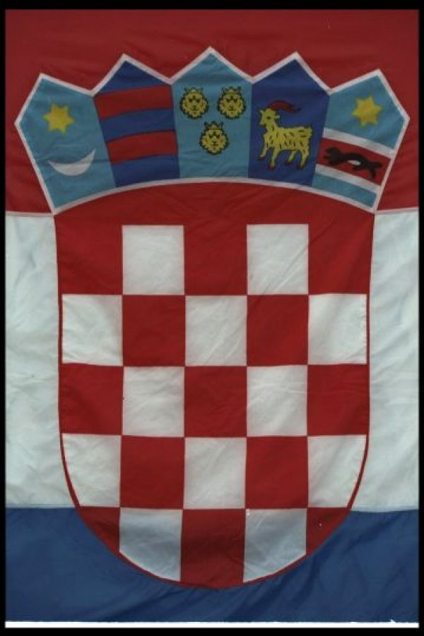 6. Croacia Foto: Getty Images