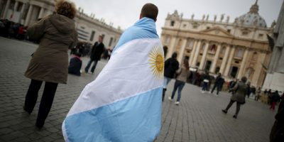 3. Argentina Foto: Getty Images