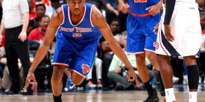 8. New York Knicks Foto: Getty Images