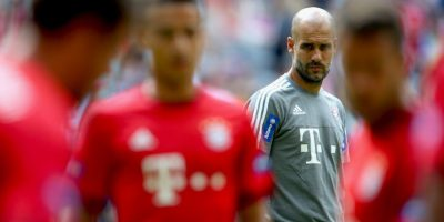 11. Bayern Múnich Foto:Getty Images