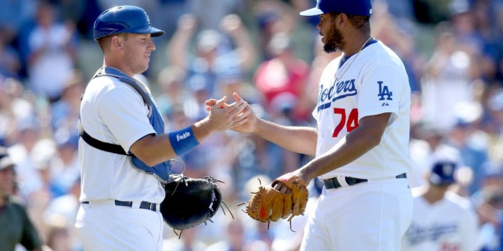 9. Los Angeles Dodgers Foto: Getty Images