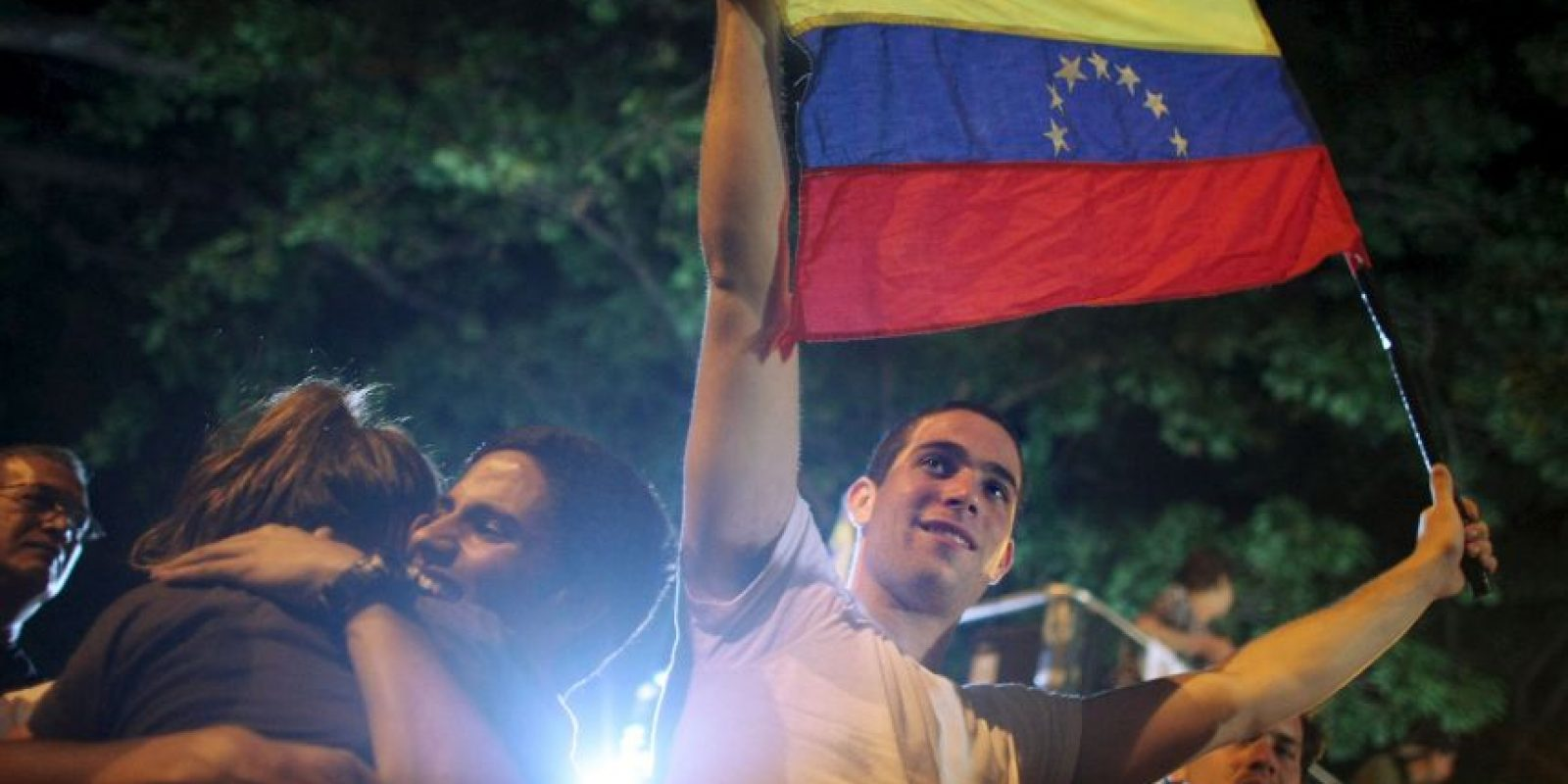 1. Venezuela Foto: Getty Images