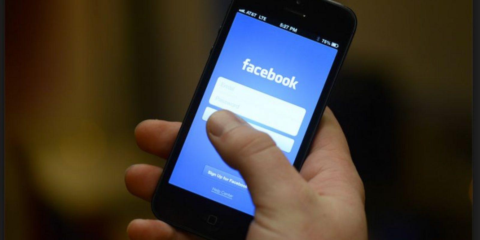 Facebook demostró con ello el interés que tiene por hacer de Messenger una plataforma de compras Foto:Getty Images