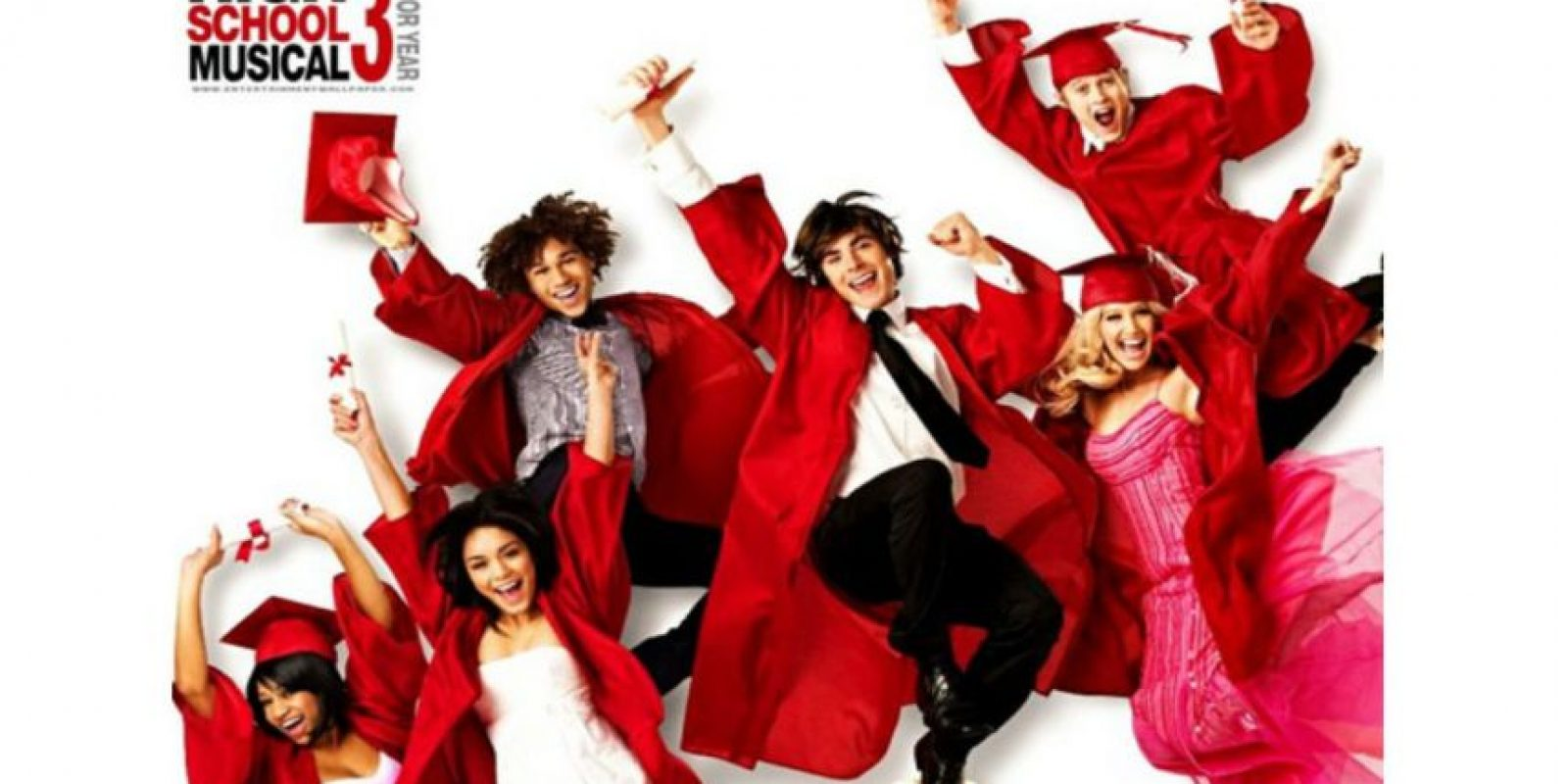 "Actor de ""High School Musical"" enfrenta cargos por posesión ilegal de arma de fuego. Foto:IMDb"