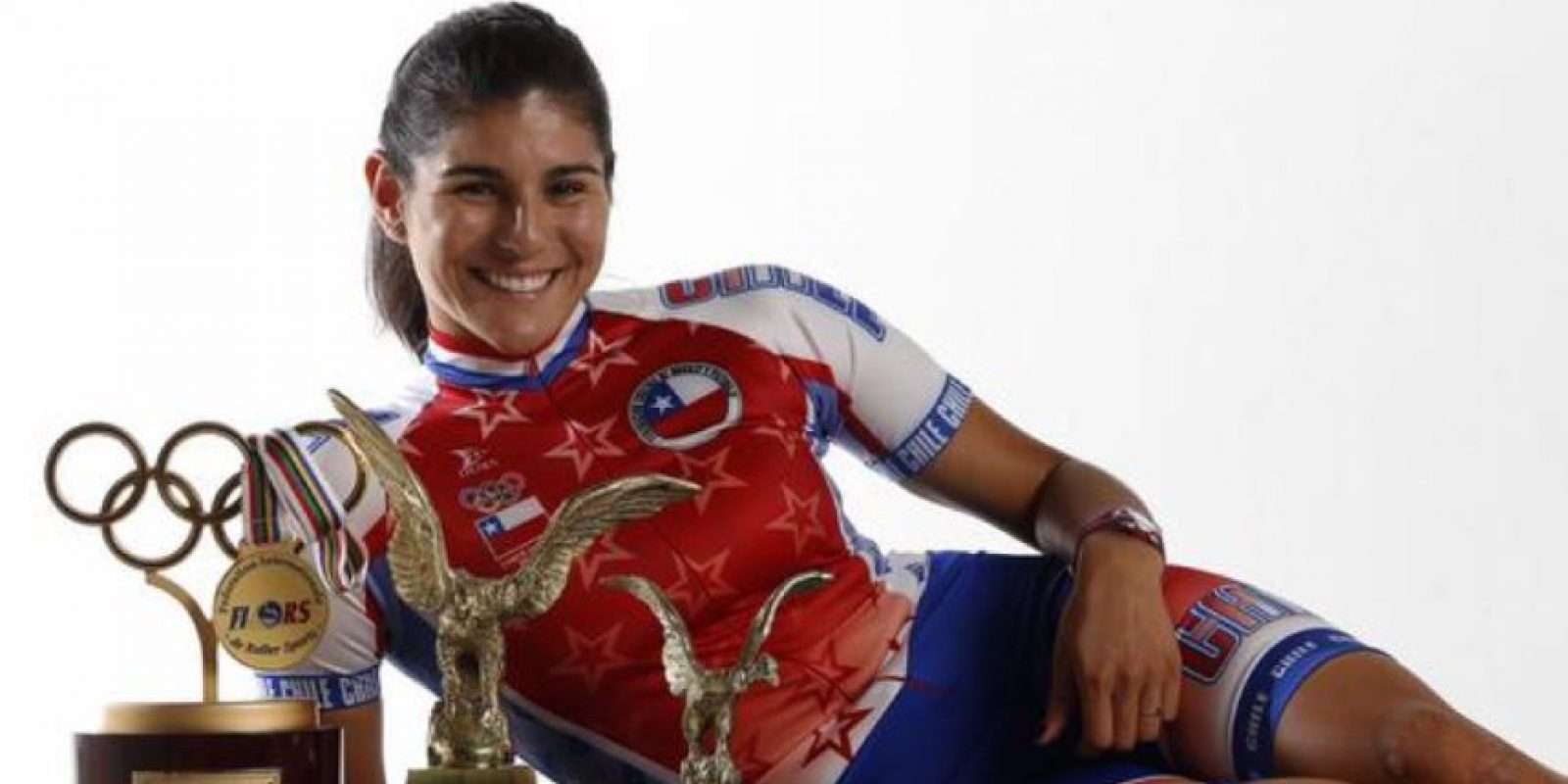María José Moya Foto:Getty Images